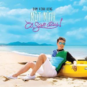 Đàm Vĩnh Hưng – Một Mình Có Sao Đâu! – 2018 – iTunes AAC M4A – Album
