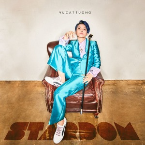 Vũ Cát Tường – Stardom – 2018 – iTunes AAC M4A – Album