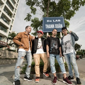Da LAB – Thanh Xuân – iTunes AAC M4A – Single