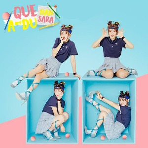 Han Sara – Que-A-Du – iTunes AAC M4A – Single