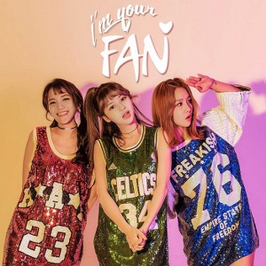 LIME – I'm Your Fan – iTunes AAC M4A – Single