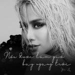 Yến Lê – Nếu Được Làm Gió Bay Ngang Trời – iTunes AAC M4A – Single