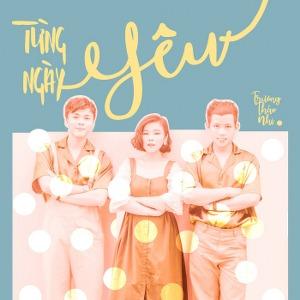 Trương Thảo Nhi – Từng Ngày Yêu – iTunes AAC M4A – Single