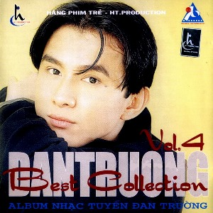 Đan Trường – Best Collection – 2000 – iTunes AAC M4A – Album