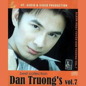 Đan Trường – Best Collection – 2002 – iTunes AAC M4A – Album
