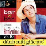 Đan Trường – Đánh Mất Giấc Mơ (Best Of Best) – 2003 – iTunes AAC M4A – Album