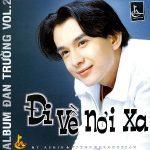 Đan Trường – Đi Về Nơi Xa – 1999 – iTunes AAC M4A – Album