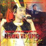 Đan Trường – Hùng Thiêng Âu Lạc – 2010 – iTunes AAC M4A – Album