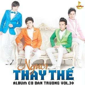 Đan Trường – Người Thay Thế – 2014 – iTunes AAC M4A – Album