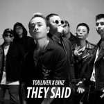 Binz x Touliver – They Said – iTunes AAC M4A – Single