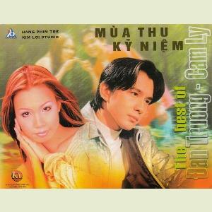 Đan Trường & Cẩm Ly – Mùa Thu Kỷ Niệm – 2002 – iTunes AAC M4A – Album