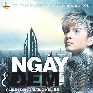 Đan Trường – Ngày & Đêm – 2013 – iTunes AAC M4A – Album