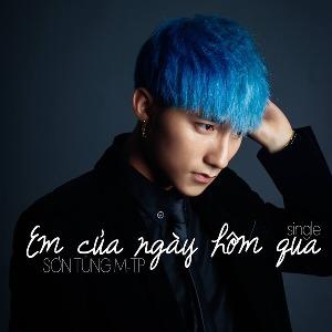 Sơn Tùng M-TP – Em Của Ngày Hôm Qua – 2013 – iTunes AAC M4A – Single