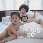 Tiên Tiên – Say You Do – iTunes AAC M4A – Single