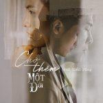 Mai Tiến Dũng – Chờ Thêm Một Đời – iTunes AAC M4A – Single