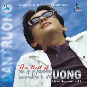 Đan Trường – The Best of Đan Trường – 2001 – iTunes AAC M4A – Album