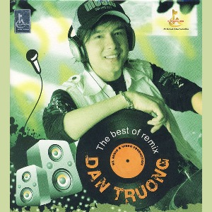 Đan Trường – The Best of Remix – 2007 – iTunes AAC M4A – Album
