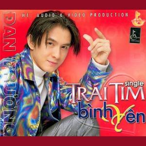 Đan Trường – Trái Tim Bình Yên – 2002 – iTunes AAC M4A – Single
