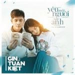 Gin Tuấn Kiệt – Yêu Một Người Sau Anh – iTunes AAC M4A – Single