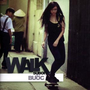 Suboi – WALK (Bước) – 2010 – iTunes AAC M4A – Album