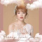 Jolie Phương Trinh – Anh Là Tâm Sự Của Em – iTunes AAC M4A – Single