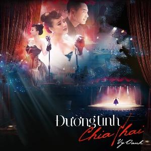 Vy Oanh – Đường Tình Chia Hai – iTunes AAC M4A – Single