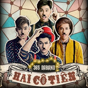 365DaBand – Hai Cô Tiên – iTunes AAC M4A – Single