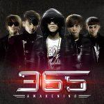 365DaBand – Awakening – 2011 – iTunes AAC M4A – EP