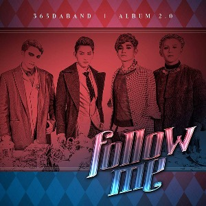 365DaBand – Follow Me – 2013 – iTunes AAC M4A – Album