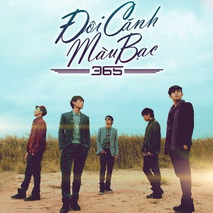 365DaBand – Đôi Cánh Màu Bạc (Silver Wings) – iTunes AAC M4A – Single