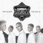 365DaBand – The Invasion – 2012 – iTunes AAC M4A – EP