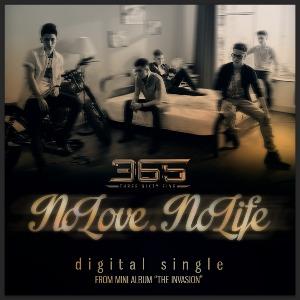 365DaBand – Nơi Anh Không Thuộc Về (No Love No Life) – iTunes AAC M4A – Single