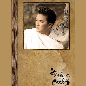 Đàm Vĩnh Hưng – Khoảng Cách – 2010 – iTunes AAC M4A – Album