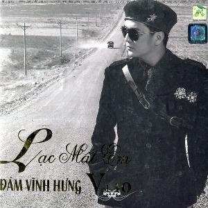 Đàm Vĩnh Hưng – Lạc Mất Em – 2007 – iTunes AAC M4A – Album