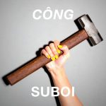 Suboi – CÔNG – iTunes AAC M4A – Single