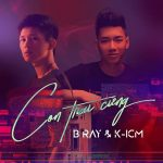 B Ray – Con Trai Cưng – iTunes AAC M4A – Single