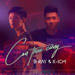 B Ray – Con Trai Cưng – iTunes AAC M4A – Single