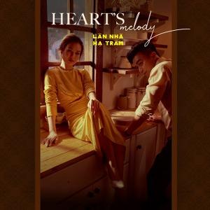 Lan Nhã & Võ Hạ Trâm – Heart's Melody – 2018 – iTunes AAC M4A – Album