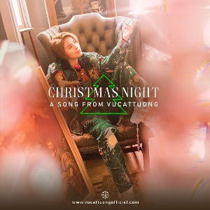 Vũ Cát Tường – Christmas Night – iTunes AAC M4A – Single