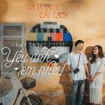 HuyR & Tùng Viu – Yêu Anh Em Nhé – iTunes AAC M4A – Single