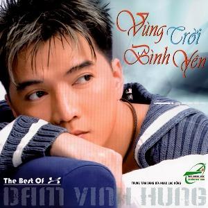 Đàm Vĩnh Hưng – Vùng Trời Bình Yên – 2003 – iTunes AAC M4A – Album