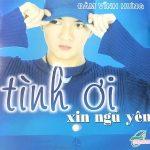Đàm Vĩnh Hưng – Tình Ơi Xin Ngủ Yên – 2001 – iTunes AAC M4A – Album