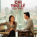 Mỹ Tâm – Chị Trợ Lý Của Anh (Original Motion Picture Soundtrack) – 2019 – iTunes AAC M4A – EP
