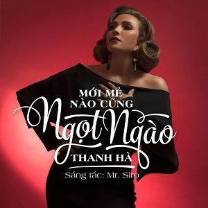 Thanh Hà – Mới Mẻ Nào Cũng Ngọt Ngào – iTunes AAC M4A – Single