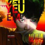 Lou Hoàng – Yêu Em Dại Khờ – iTunes AAC M4A – Single