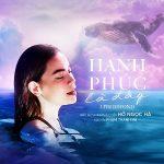 Hồ Ngọc Hà – Hạnh Phúc Là Đây (Live Beyond) – iTunes AAC M4A – Single