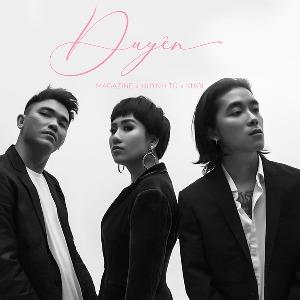 Huỳnh Tú x Khói x Magazine – Duyên – iTunes AAC M4A – Single