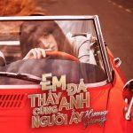 Hương Giang Idol – Em Đã Thấy Anh Cùng Người Ấy – iTunes AAC M4A – Single