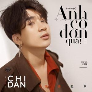 Chi Dân – Anh Cô Đơn Quá – iTunes AAC M4A – Single