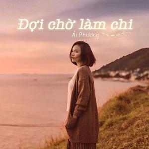 """Ái Phương – Đợi Chờ Làm Chi (Nhạc Phim """"Án Nóng"""") – iTunes AAC M4A – Single"""